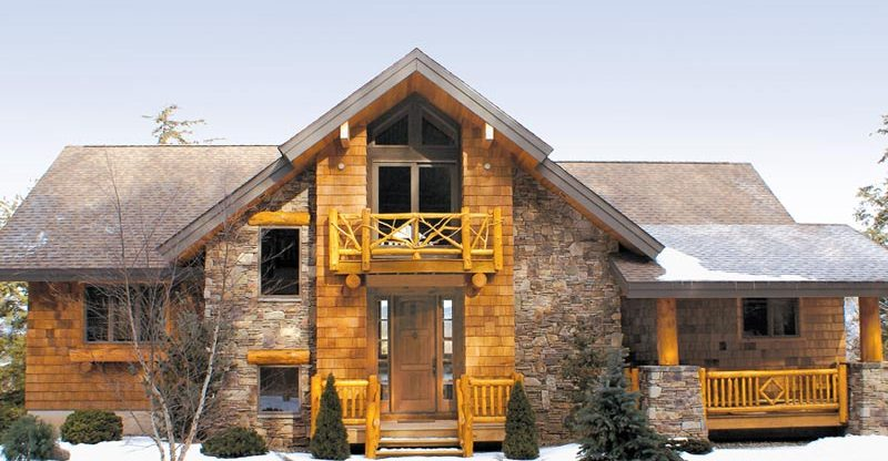 custom home builders in Masthope PA